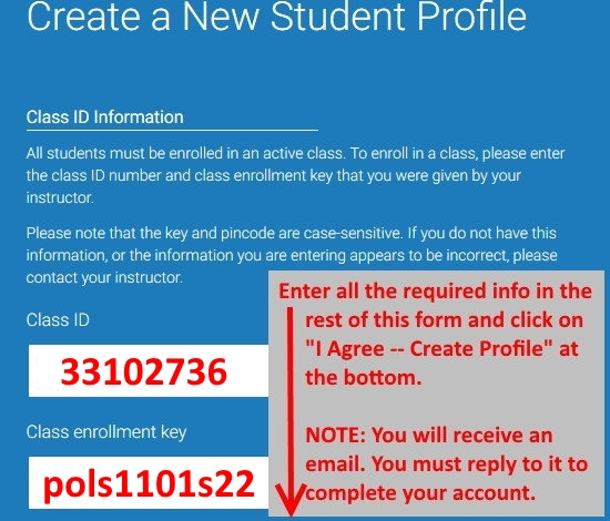 how to find class id for turnitin